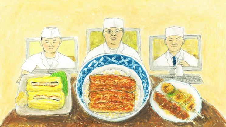 今日はちょっと贅沢に。栄養満点・鰻を自宅で楽しもう。 ―特集:おうちで日本橋ごはん#1