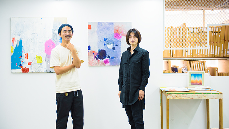 Creating a Point of Contact Between Socioeconomics and Culture: A New Art×Business Endeavor Interrogates the World From Bakurocho.