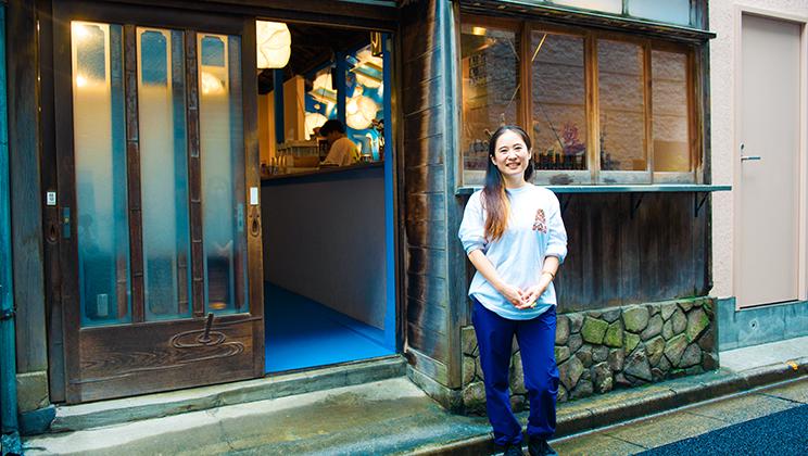 Omnipollos Tokyoが溶かす固定観念。創業70年の鰻屋が、北欧の最先端ブルワリーに生まれ変わるまで。