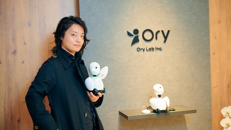 「分身ロボットカフェ」が世に問う社会参加の形。日本橋EAST地区の新プレイヤーのビジョンとは?