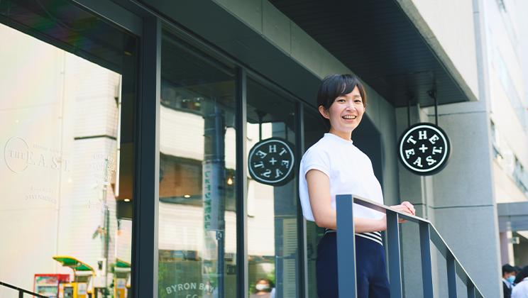 """""""大人起業家""""の拠点、「THE E.A.S.T. 日本橋富沢町」が誕生。 スタートアップを支え、化学反応を生むワークスペースとは。"""