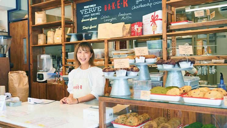 おいしいクッキーで社会貢献?!小伝馬町から食の未来を描く「ovgo B.A.K.E.R」の挑戦とは。